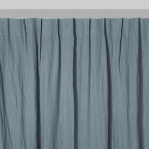 Landelijk linnen - lichtblauw