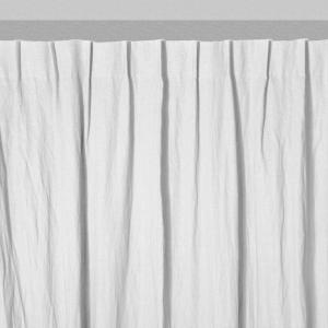 Landelijk linnen-wit